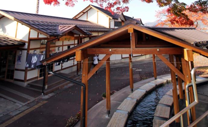 Yudanaka & Shibu Onsen Resort